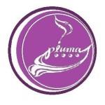 Pluma Migrant Writers Guild's logo