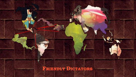 friendly dictators
